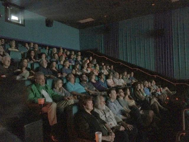 sold out Fl screening